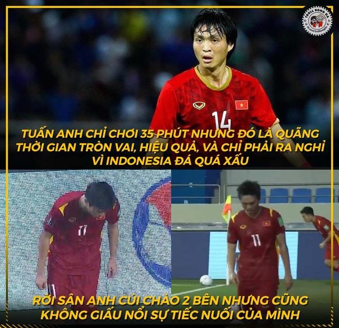 Dân mạng chế ảnh châm biếm lối đá bạo lực của đội tuyển Indonesia - 11