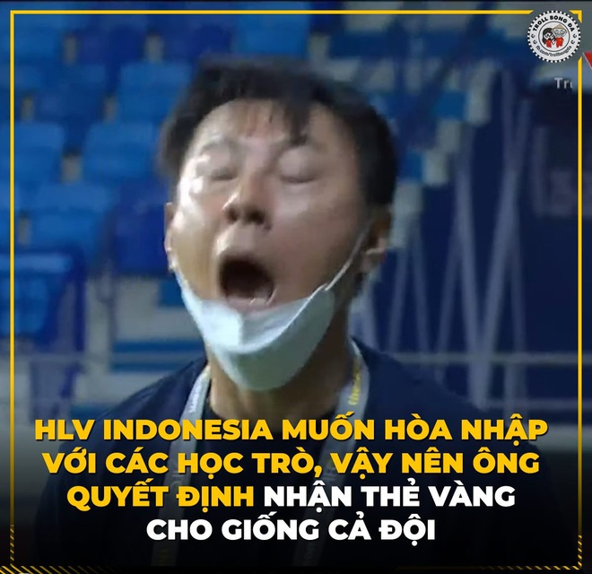 Dân mạng chế ảnh châm biếm lối đá bạo lực của đội tuyển Indonesia - 8