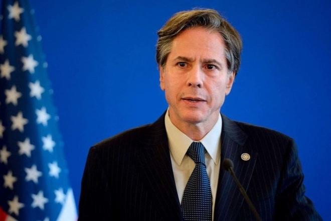Ngoại trưởng Mỹ thừa nhận Taliban là chính quyền Afghanistan trên thực tế - 1
