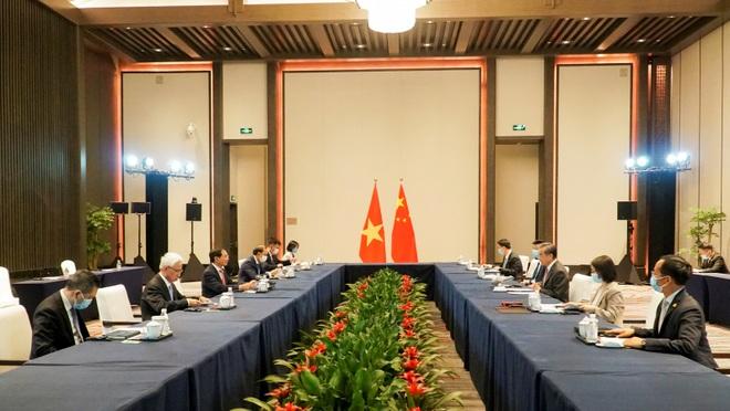 Đề nghị Trung Quốc thực hiện nghiêm nhận thức chung cấp cao về Biển Đông - 2