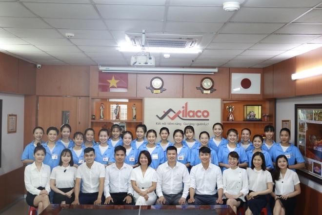 Xuất khẩu lao động VILACO trong dịch bệnh Covid-19 - 1