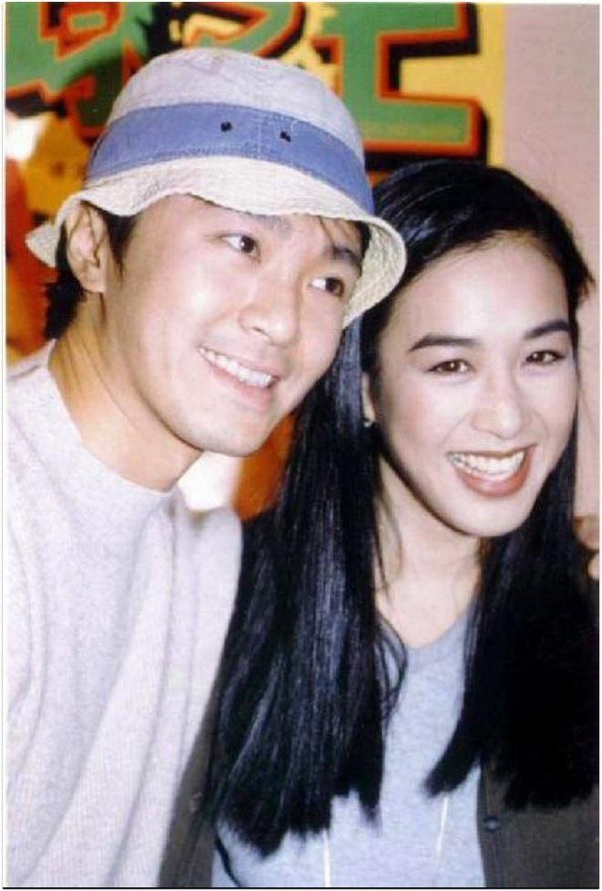 Mỹ nhân gợi cảm gốc Việt từng mạnh dạn cầu hôn vua hài Châu Tinh Trì - 1