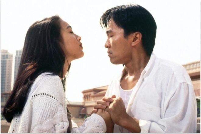 Mỹ nhân gợi cảm gốc Việt từng mạnh dạn cầu hôn vua hài Châu Tinh Trì - 2