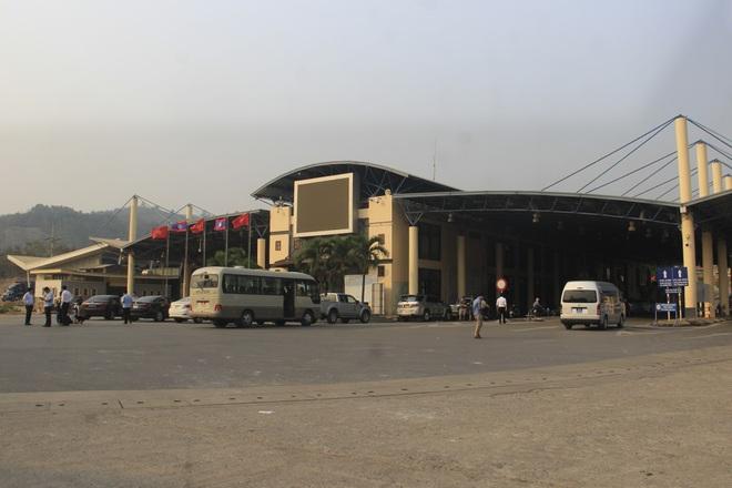 Quảng Trị trình Chính phủ xem xét đề án xây dựng cao tốc 7.700 tỷ đồng - 2