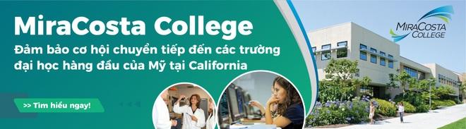 Cao đẳng MiraCosta - đảm bảo cơ hội vào các trường đại học hàng đầu bang California với chi phí tiết kiệm - 1
