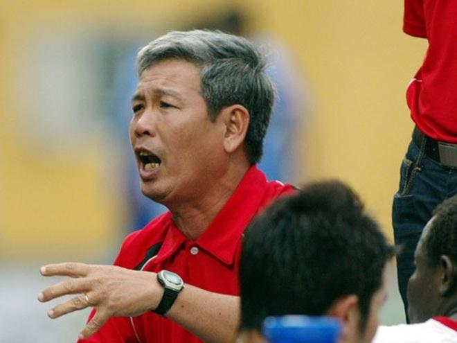Thua UAE, tuyển Việt Nam có thể hình dung ra khó khăn ở vòng loại thứ ba - 1