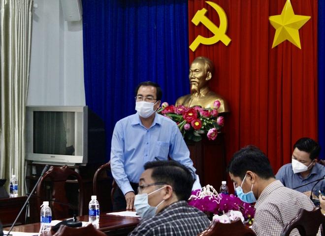 F1 ở TPHCM làm việc trong khu công nghiệp Amata, TP Biên Hòa họp khẩn - 2