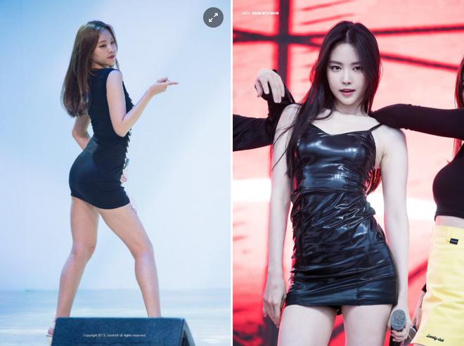 10 nữ nghệ sĩ sở hữu vóc dáng đáng mơ ước nhất Hàn Quốc - 10