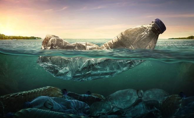 Bạn biết gì về đại dương, trái tim duy trì sự sống vạn vật trên Trái đất? - 1