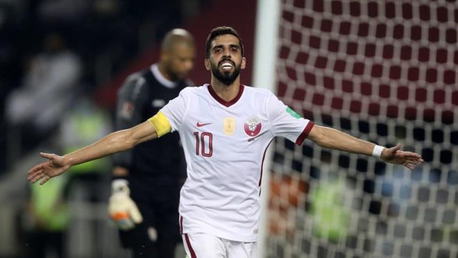 Qatar giúp đội tuyển Việt Nam thêm cơ hội đi tiếp ở vòng loại World Cup - 1