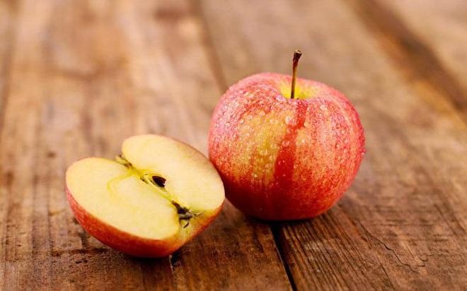 6 loại trái cây bán đầy chợ cực tốt cho người bị xơ gan - 1