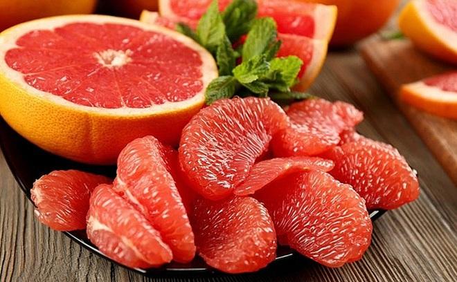 6 loại trái cây bán đầy chợ cực tốt cho người bị xơ gan - 6