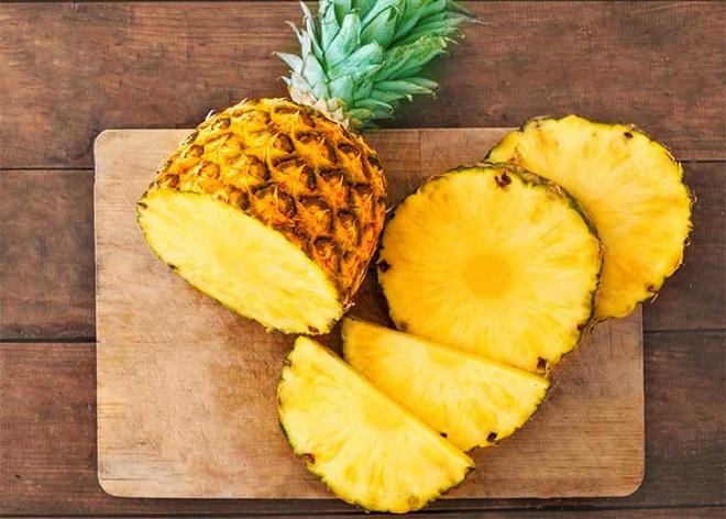 6 loại trái cây bán đầy chợ cực tốt cho người bị xơ gan - 3