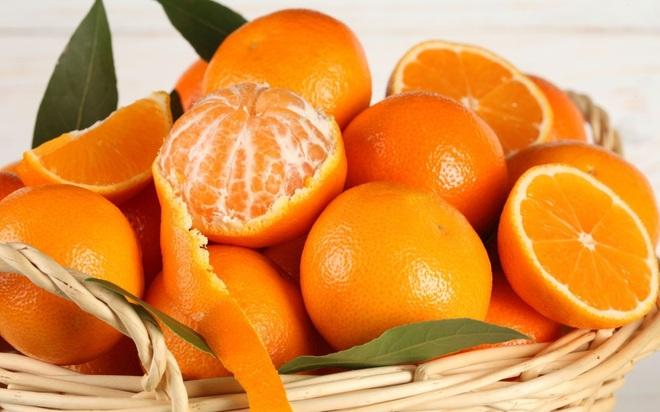 6 loại trái cây bán đầy chợ cực tốt cho người bị xơ gan - 2
