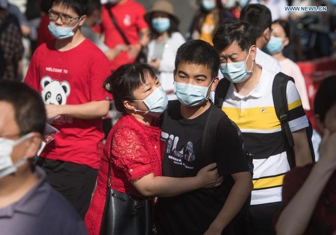 Trung Quốc chuẩn bị như thế nào cho 10 triệu thí sinh thi đại học? - 3