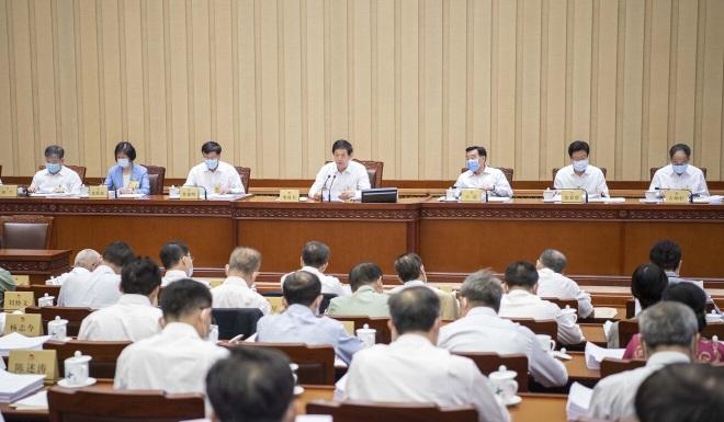 Trung Quốc sắp tung đòn pháp lý mới chống Mỹ và phương Tây - 1