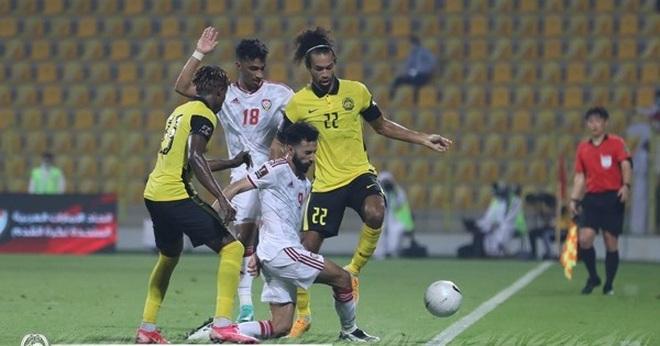 Báo Malaysia chỉ ra 5 điểm yếu chí tử của đội nhà - 4