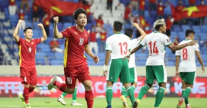 Thắng cả Indonesia và Malaysia, đội tuyển Việt Nam vẫn có thể bị loại - 8