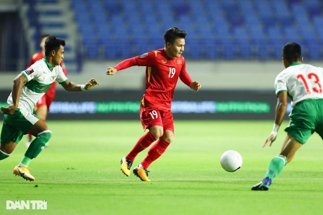 Quang Hải trở lại, HLV Park Hang Seo dùng đội hình nào đấu UAE? - 1