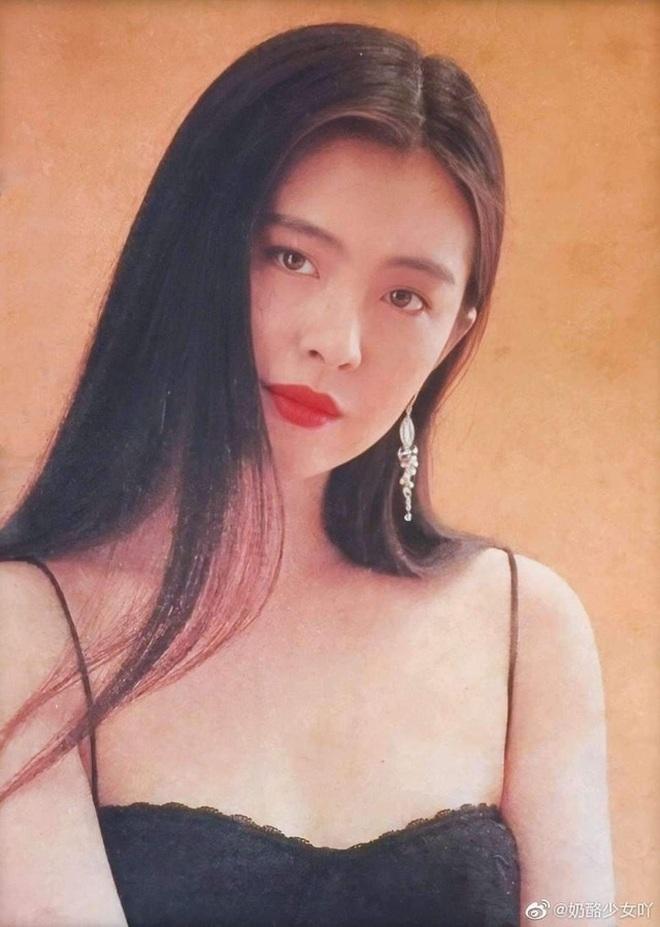 Đại mỹ nhân Vương Tổ Hiền sống cô đơn nhưng giàu có ở tuổi 54 - 1