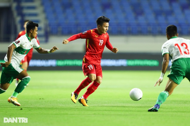 Ba điểm nhấn từ trận thắng mãn nhãn của Việt Nam trước Indonesia - 3