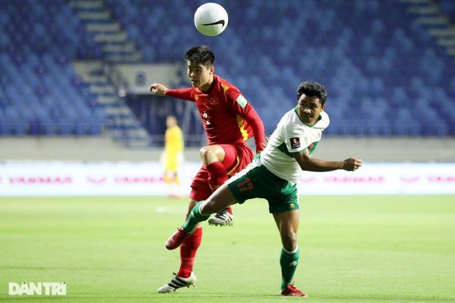 Việt Nam 4-0 Indonesia: Duyên ngầm của Công Phượng - 13