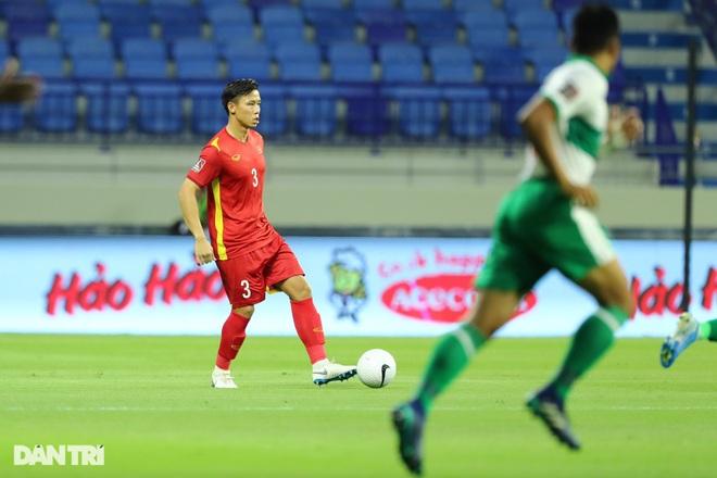Việt Nam 4-0 Indonesia: Duyên ngầm của Công Phượng - 12