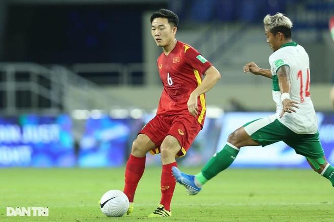 Việt Nam 4-0 Indonesia: Duyên ngầm của Công Phượng - 8