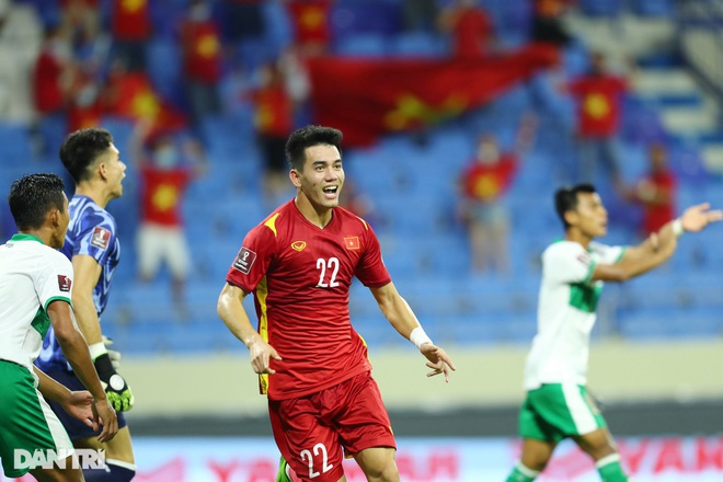 CĐV Indonesia ngả mũ bái phục sau thảm bại trước đội tuyển Việt Nam - 2