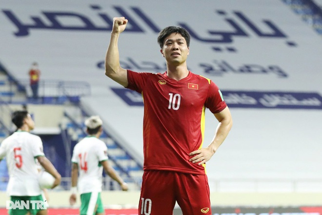 CĐV Indonesia ngả mũ bái phục sau thảm bại trước đội tuyển Việt Nam - 1