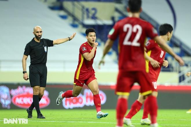 Ba điểm nhấn từ trận thắng mãn nhãn của Việt Nam trước Indonesia - 2