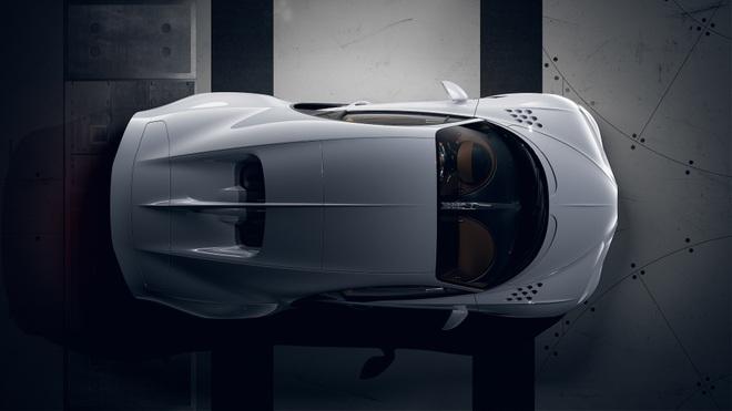 Bugatti trình làng siêu xe Chiron Super Sport mới, giá gần 4 triệu USD - 11