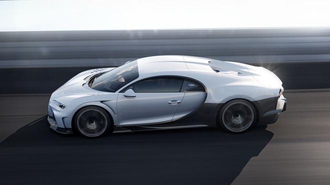 Bugatti trình làng siêu xe Chiron Super Sport mới, giá gần 4 triệu USD - 27