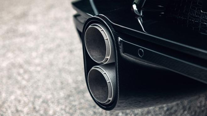 Bugatti trình làng siêu xe Chiron Super Sport mới, giá gần 4 triệu USD - 24