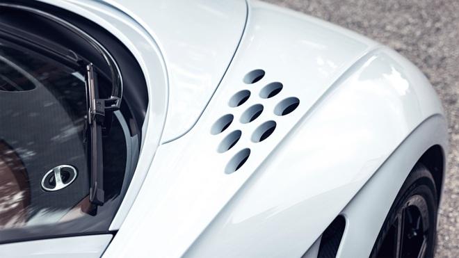 Bugatti trình làng siêu xe Chiron Super Sport mới, giá gần 4 triệu USD - 22