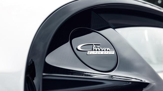 Bugatti trình làng siêu xe Chiron Super Sport mới, giá gần 4 triệu USD - 23
