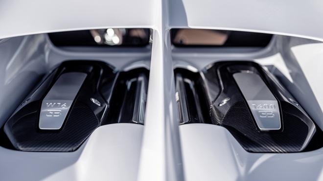 Bugatti trình làng siêu xe Chiron Super Sport mới, giá gần 4 triệu USD - 13