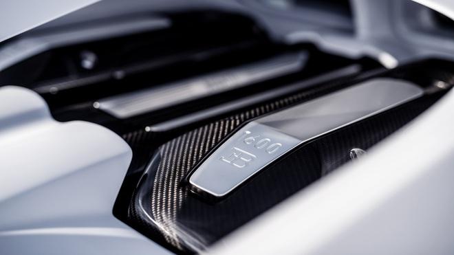 Bugatti trình làng siêu xe Chiron Super Sport mới, giá gần 4 triệu USD - 14
