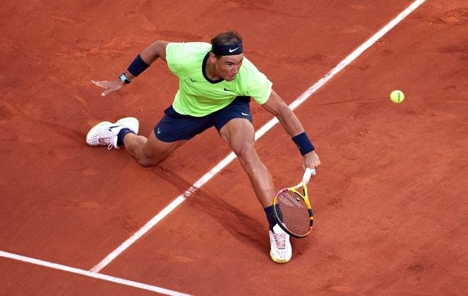 Nadal và Djokovic chỉ cách đại chiến một trận đấu - 2