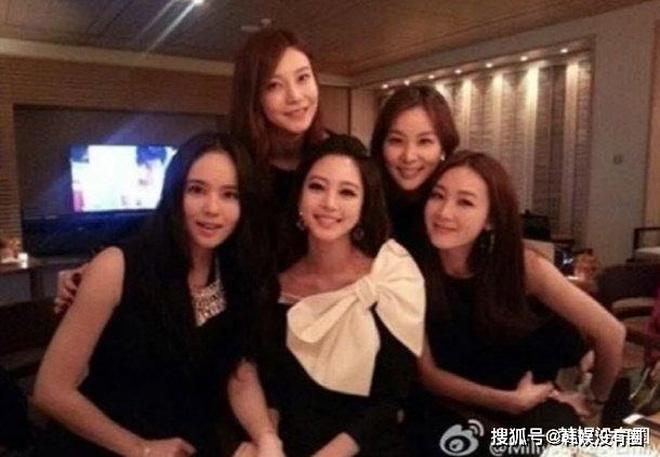 5 ngôi sao nổi tiếng xứ Hàn bất ngờ bị công kích vì một bức ảnh - 1