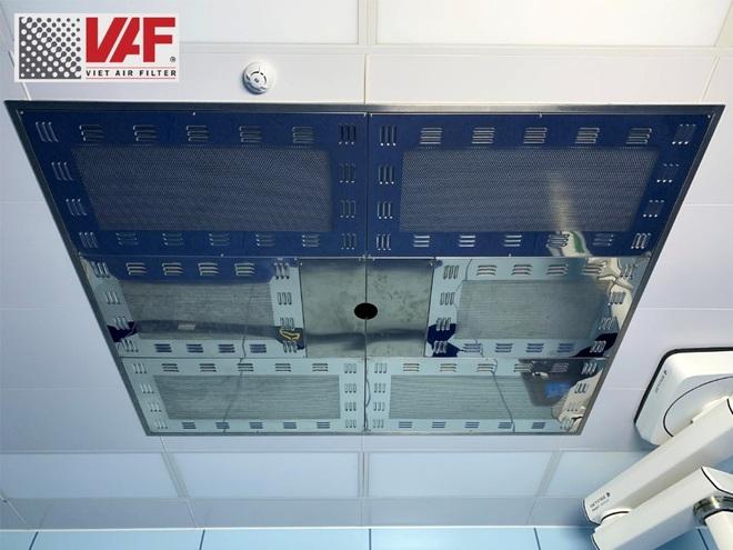 Doanh nghiệp ngành sản xuất lọc khí  thiết bị phòng sạch tăng tốc ngay trong mùa dịch - 3