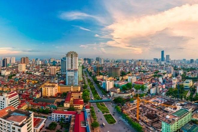 Chung cư Hà Nội tiếp tục tăng giá nhưng chưa ăn thua so với TPHCM - 1