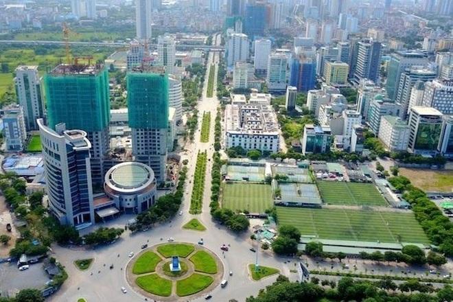 Diễn biến khác biệt ở thị trường bất động sản TPHCM và Hà Nội - 1