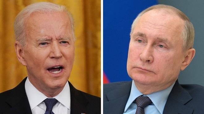 Nga khoe cơ bắp trước thềm thượng đỉnh Putin - Biden - 2