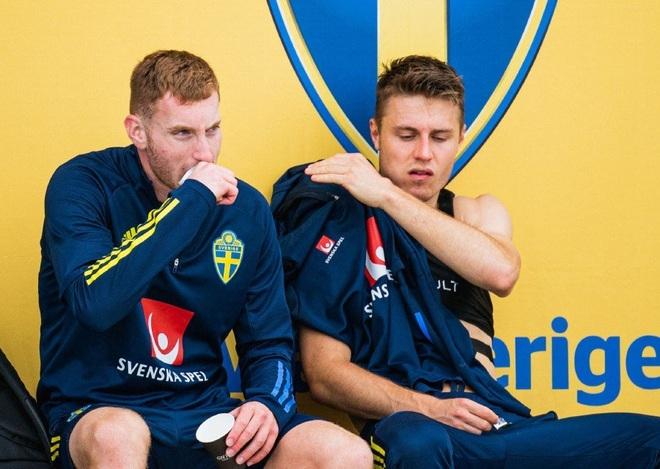 Thêm 3 cầu thủ có nguy cơ lỡ hẹn với Euro 2020 - 1