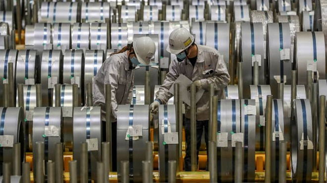 Giá sản xuất tăng nhanh nhất 13 năm, DN Trung Quốc than càng làm càng lỗ - 1