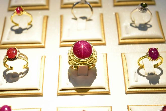 Đá quý Chính Biển: Cung cấp bộ sưu tập không tỳ vết từ Ruby thiên nhiên - 3