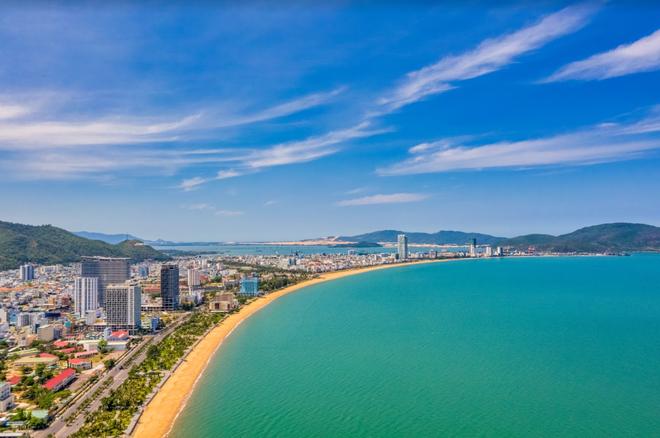 Quy Nhơn - thị trường giàu tiềm năng sinh lợi cho đầu tư bất động sản - 2
