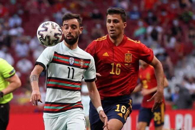 Nhận định bảng E Euro 2020: Tây Ban Nha liệu có thể ra oai? - 2