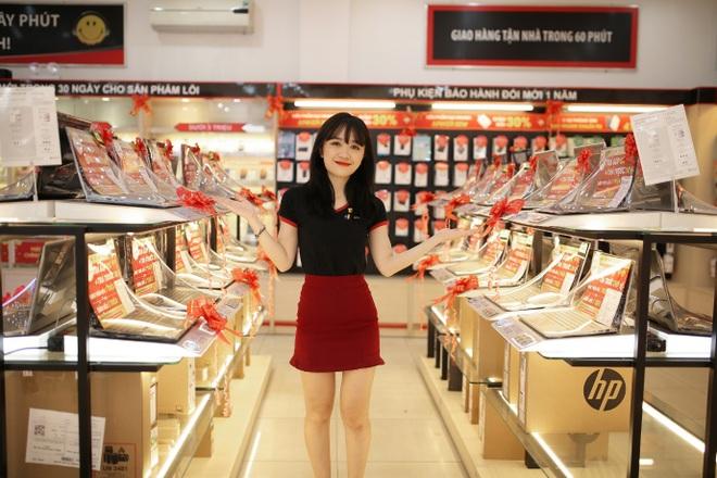 FPT Shop giảm đến 3.000.000 đồng, tặng quà 1.000.000 đồng cho laptop gaming - 1